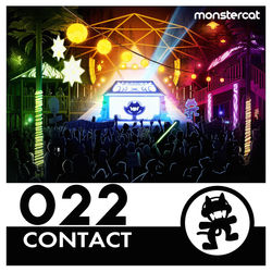 View album Monstercat 022: Contact