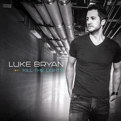 View album Luke Bryan - Kill the Lights