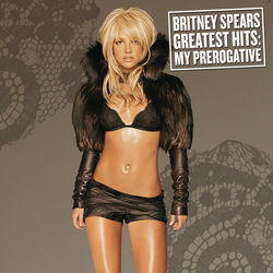 View album Greatest Hits: My Prerogative