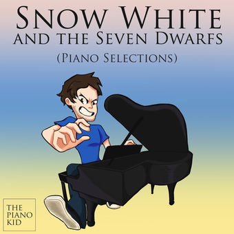 Snow White and the Seven Dwarfs (Arranged for Piano) – The Piano Kid