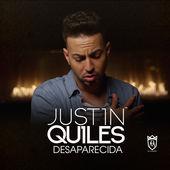 Justin Quiles – Desaparecida – Single [iTunes Plus AAC M4A] (2015)