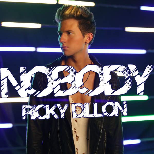 Ricky Dillon – Nobody   Single (2014) [iTunes Plus AAC M4A]