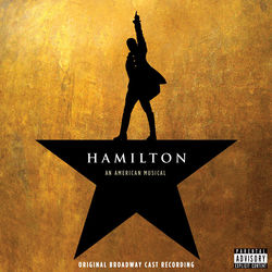 View album Hamilton (Original Broadway Cast Recording)