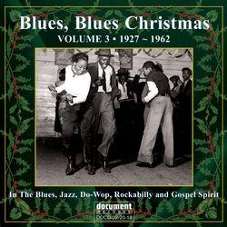 View album Blues, Blues Christmas, Vol. 3