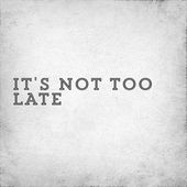IceJJFish – It's Not Too Late – EP [iTunes Plus AAC M4A] (2015)