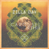 Zella Day – East of Eden (Carousel Remix) – Single [iTunes Plus AAC M4A] (2014)