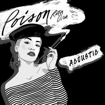 Rita Ora – Poison (Acoustic) – Single [iTunes Plus AAC M4A]
