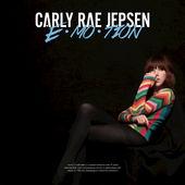 Carly Rae Jepsen – E•MO•TION [iTunes Plus AAC M4A] (2015)