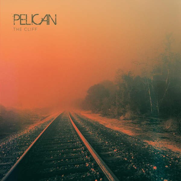 Pelican – The Cliff – EP (2015) [iTunes Plus AAC M4A]