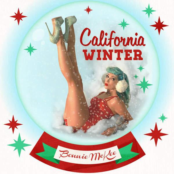 Bonnie McKee – California Winter – Single (2014) [iTunes Plus AAC M4A]