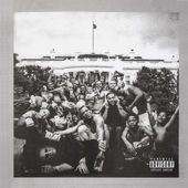 Kendrick Lamar – To Pimp a Butterfly [Explicit] [iTunes Plus AAC M4A] (2015)