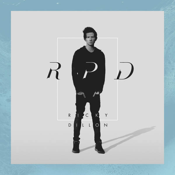 Ricky Dillon - RPD [iTunes Plus AAC M4A] 2015)
