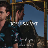 Josef Salvat – Till I Found You (Grum Remix) – Single [iTunes Plus AAC M4A] (2015)