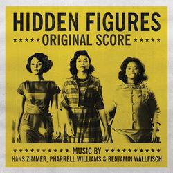 View album Hidden Figures (Original Score)
