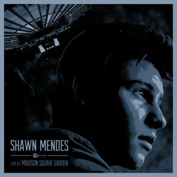 View album Shawn Mendes - Live at Madison Square Garden