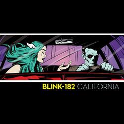 View album blink-182 - California (Deluxe Edition)