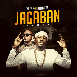 View album Ycee - Jagaban (feat. Olamide) [Remix] - Single