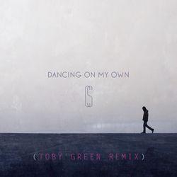 View album Calum Scott - Dancing On My Own (Toby Green Remix) - Single