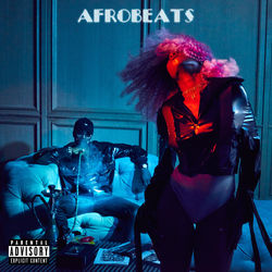 View album Afrobeats