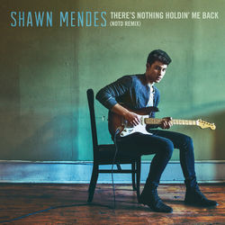 View album Shawn Mendes - There's Nothing Holdin' Me Back (NOTD Remix) - Single
