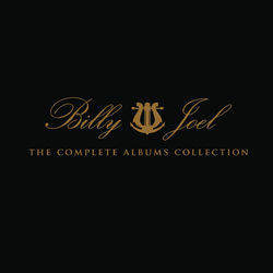 View album Billy Joel - The Complete Albums Collection