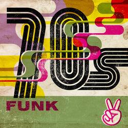 View album 70's Funk