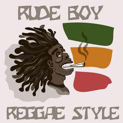 View album Rude Boy Reggae Style
