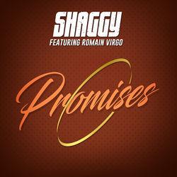 View album Promises (feat. Romain Virgo) - Single
