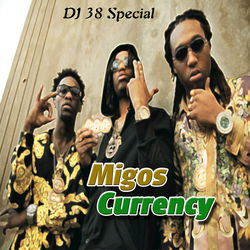 View album Migos - Currency