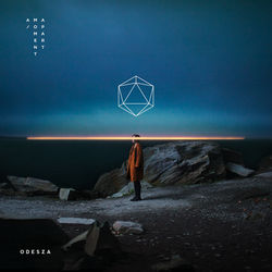 View album ODESZA - A Moment Apart