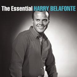 View album Harry Belafonte - The Essential Harry Belafonte