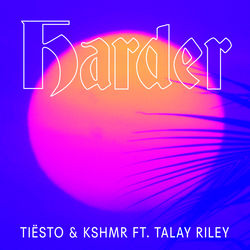 View album Harder (feat. Talay Riley) - Single