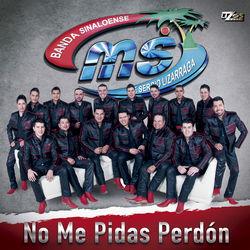View album Banda Sinaloense MS de Sergio Lizarraga - No Me Pidas Perdón