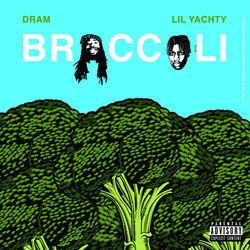 View album DRAM - Broccoli (feat. Lil Yachty) - Single