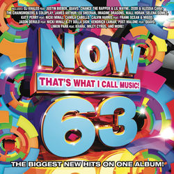 View album NOW That's What I Call Music, Vol. 63