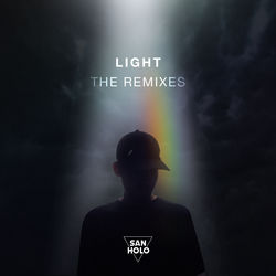 View album San Holo - Light (Remixes) - EP