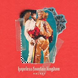 View album Halsey - hopeless fountain kingdom