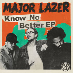 View album Know No Better - EP