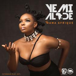 View album Yemi Alade - Mama Afrique