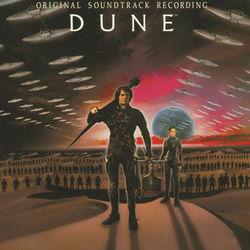 View album Toto - Dune