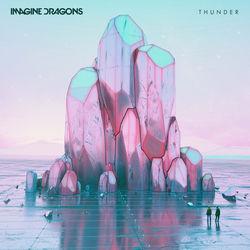 View album Imagine Dragons - Thunder - Single