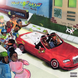 View album Gucci Mane - Droptopwop