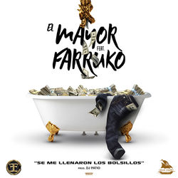 View album El Mayor Clasico - Se Me Llenaron los Bolsillos (feat. Farruko) - Single