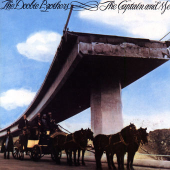 The Doobie Brothers – The Captain and Me (Remastered) [iTunes Plus AAC M4A]