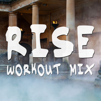 Rise – Single – Dynamix Music