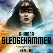 "Rihanna – Sledgehammer (From ""Star Trek Beyond"") – Single (US Version) [iTunes Plus AAC M4A] (2016)"