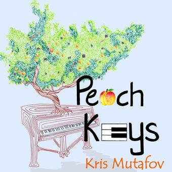 Peach Keys – Kris Mutafov