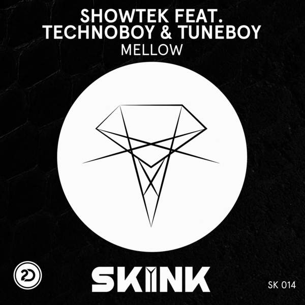 Showtek, Technoboy & Tuneboy - Mellow - Single [iTunes Plus AAC M4A] (2016)