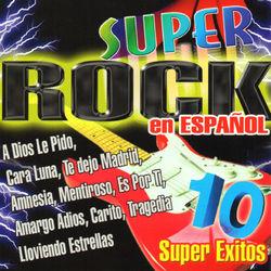 View album Super Rock En Español