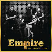 Empire Cast – Empire: The Complete Season 2 [iTunes Plus AAC M4A] (2016)